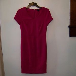 Limited pink dress size 0
